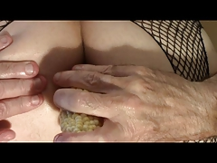 Pussyboy's Asscunt Up Close Anal use
