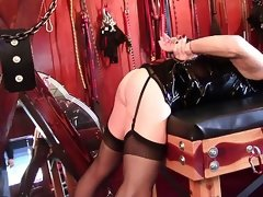 CD Dominatrix Empress Louann-  Corporal Punishment on a CD